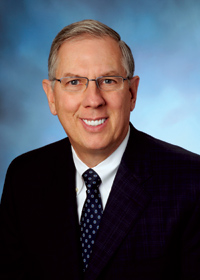 John P. Brewster