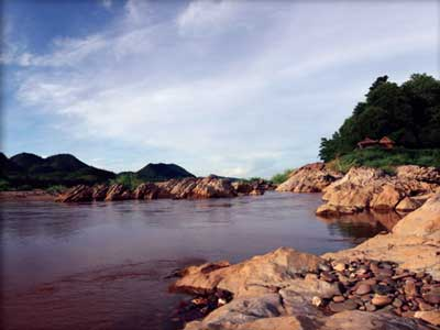 The Mekong River could soon be the site of the 1,260 MW Xayaburi project, as work has resumed after the Laotian government suspended construction in December 2011