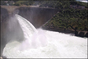Zimbabwe's Kariba project will see a significant capacity upgrade, going from 450 MW to 750 MW as the result of a recent US$400 million agreement.