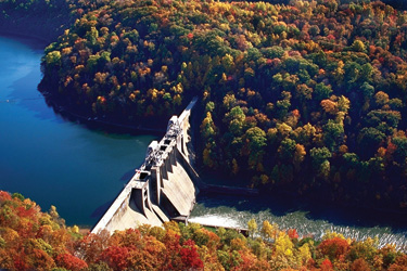 Enduring Hydro LLC has broken ground on a 6-MW hydroelectric facility at Mahoning Creek Dam in Western Pennsylvania and expects the powerhouse to be operational by the end of the year.