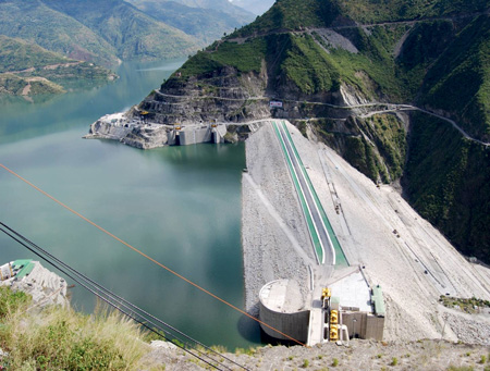 Converting to Variable Speed at a Pumped-Storage Plant