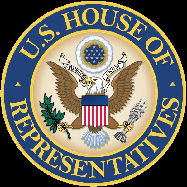U.S. House Seal