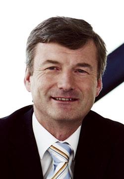 Wolfgang Semper