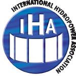 International Hydropower Association Logo