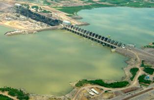 Jirau Hydropower Project