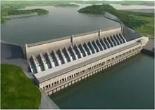 Belo Monte Hydropower Complex