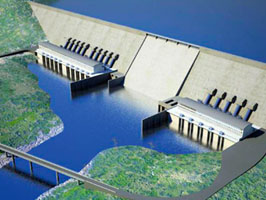 Leaders of Egypt, Ethiopia agree to mutual cooperation in Nile River management
