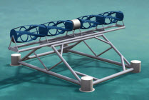 ORPC secures $25 million in growth capital for marine energy technology development