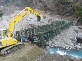 Nepal's 456-MW Upper Tamakoshi Hydroelectric Project now operating
