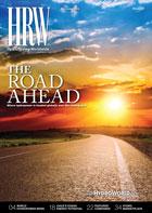 HRW Volume 24 Issue 3