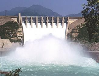Tarbela Hydropower Plant