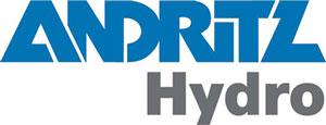Andritz Hydro Logo