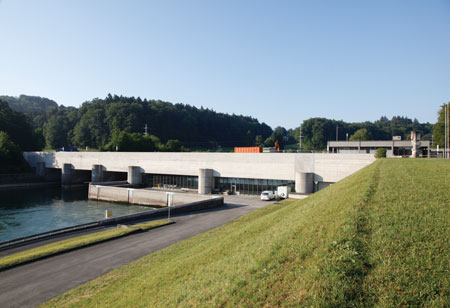 The 28.5 MW Bannwill facility, on the River Aare, was commissioned in 1970 and underwent a major rehabilitation in the late 1990s.