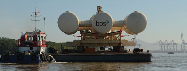 BPS' bioWAVE unit