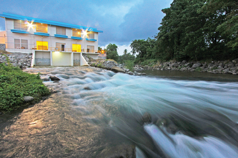 In addition to its power generating capabilities, Hedcor says it wants Tudaya Hydro 2 to become an educational resource for schools and universities.