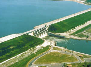 Red Rock Hydropower Project