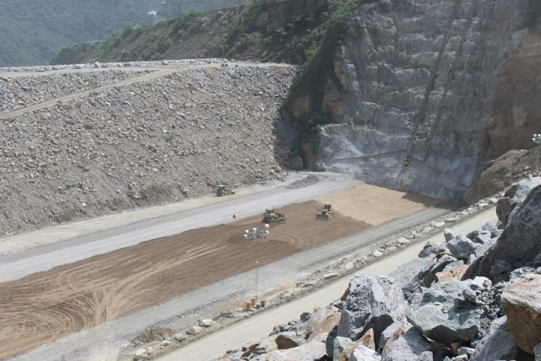 Second builder of 2.4-GW Ituango hydro project seeks debt restructuring plan
