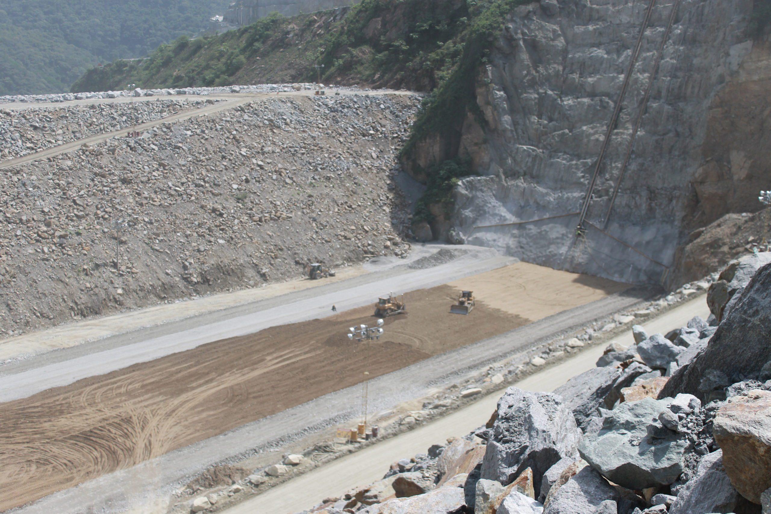 Ituango hydroelectric