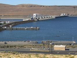FERC rejects Loxbridge permit app on 700-MW hydro project in Oregon