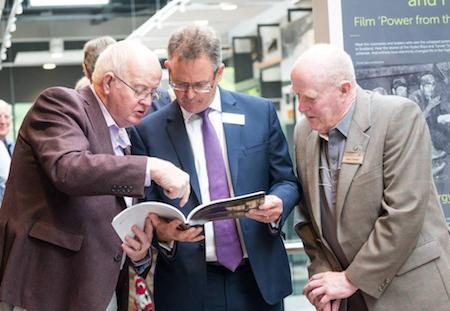 SSE book celebrates Scotland's hydro history