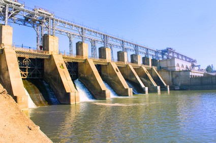 Albany Engineering works on stalled 23.7-MW Thomson hydroelectric project