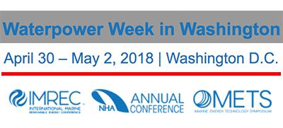 Waterpower Week in Washington 2018 to feature new FERC chairman