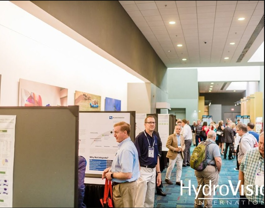 HYDROVISION - Yet another educational offering