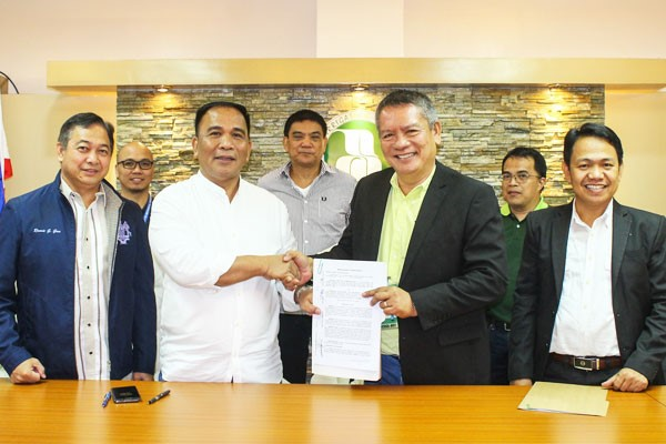 Philippines' NIA signs MOUs to develop small hydroelectric projects, plus solar