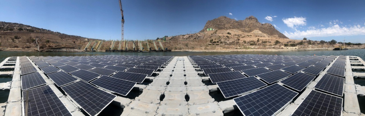 Paraguay to study potential of floating solar at 200-MW Acaray hydro plant