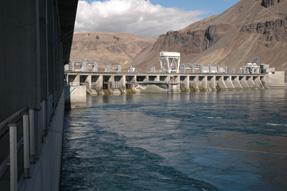 Rock Island hydro
