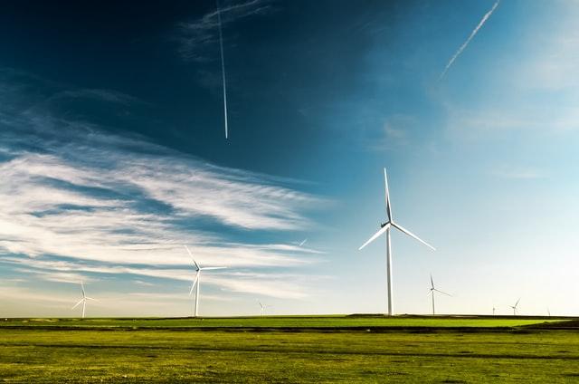 Wind Turbine Plains