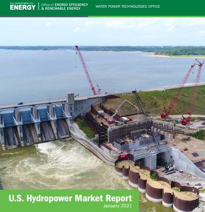 DOE Market report