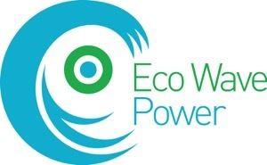 Eco Wave Power logo