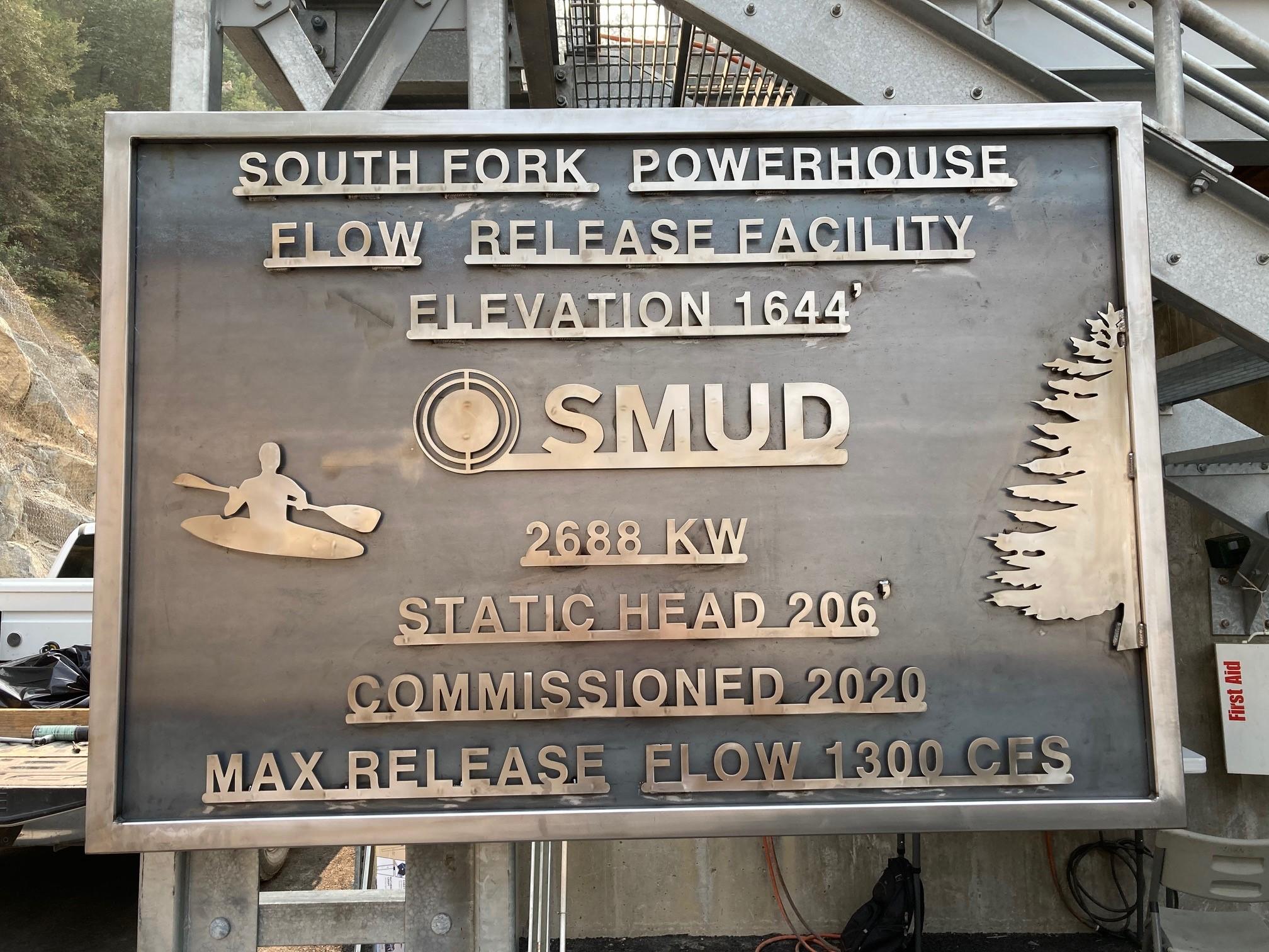 South Fork Powerhouse