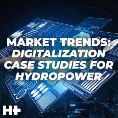 HYDRO+ digitalization