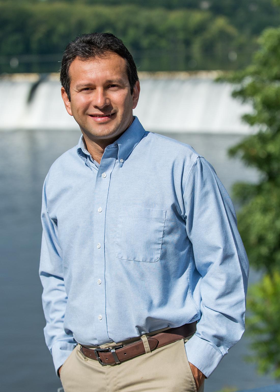 Jario Florez NYPA