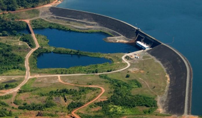Suriname studying possible modernization of 189-MW Afobaka hydro