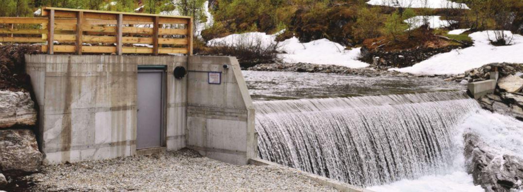 aventron hydropower