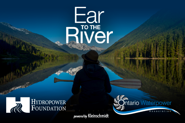 Ear to the River survey