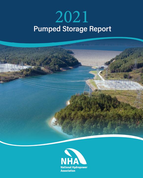 Pumped storage report