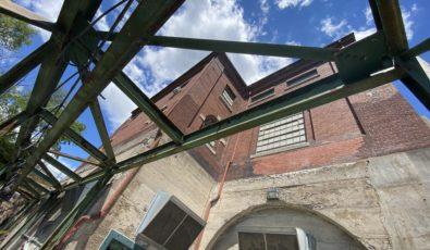 Sidney Generating Station