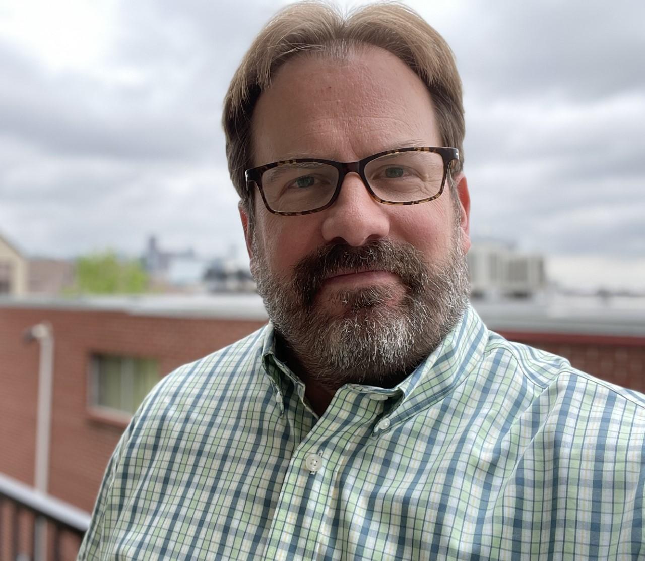 Dr. Levi Brekke