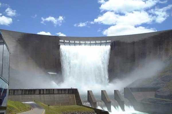 Lesotho Phase II